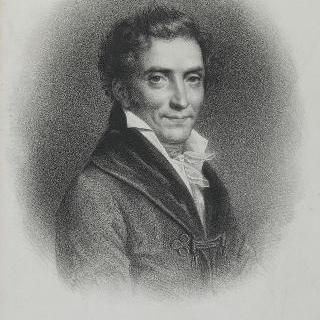 피에르-폴 프뤼동 (1758-1823), 화가