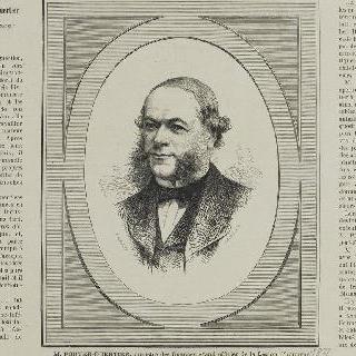 오귀스트-토마-푸이에-케르티에 (1820-1891)