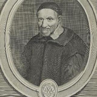 생 뱅상 드 폴 (1575-1660) - 1660년경 모습