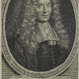 아드리앙 발레스 (1607-1692), 왕의 사료편찬관