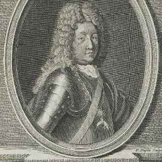루이-조셉 드 부르봉-방돔, 방돔의 6대 공작 (1654-1712)