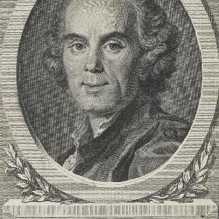 조셉 베르네 (1714-1789), 화가, 1768년 모습