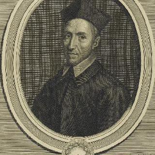 장 모랭 (1591-1659), 오라토리오회 신부, 신학자