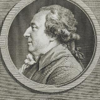 피에르 로랑, 조각사 (1739-1809)