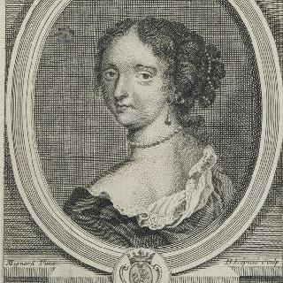 프랑수아 도비네, 맹트농 후작부인 (1635-1719)