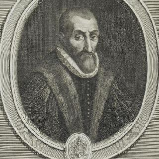 프랑수아 피투 (1544-1621), 검찰총장, 문학가