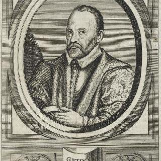 기 뒤 포 드 피브락 (1529-1584)