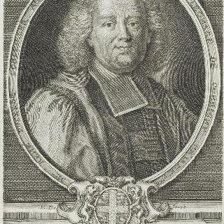 르네 퓌셀 사제 (1655-1745), 생-레오나르 드 코르비뉘 사제