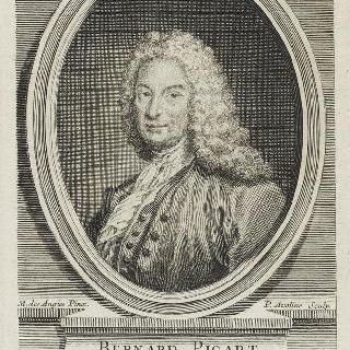베르나르 피카르 (1673-1733)