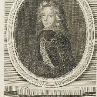 필립 5세, 스페인 왕 (1683-1746) - 1700-1701년 시기의 모습