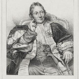클로드-에마뉴엘-조셉-피에르, 파스토레 후작 (1756-1840)