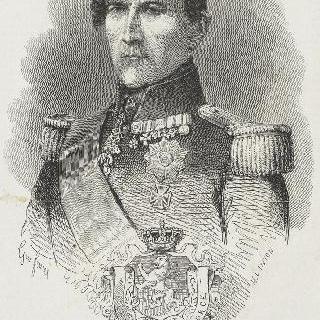 레오폴드 1세, 벨기에 왕 (1790-1865)