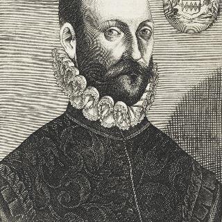 고쉐 2세 (1536-1623), 일명 세볼라 드 생트-마르트, 시인