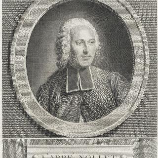 장-앙투안 놀레 사제 (1700-1770) - 물리학자