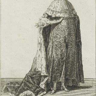 랭스에서 거행된 루이 16세 대관식, 1775년 6월 11일