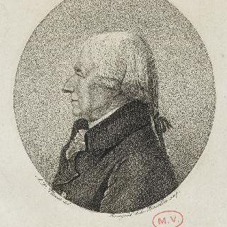 피에르 노종, 극작가, 가요작가 (1727-1811)