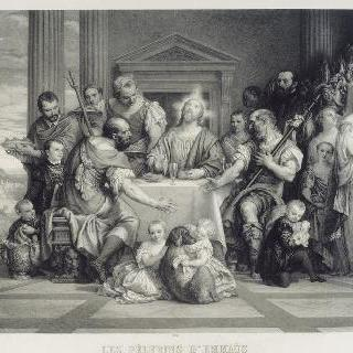 엠마우스의 순례자들