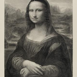 모나리자 초상 (라조콩드)