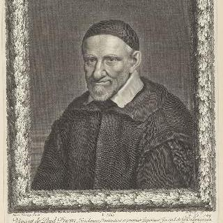 생 뱅상 드 폴 (1575-1660)