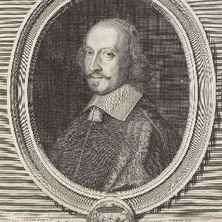 쥘 마자랭 (1602-1661), 추기경
