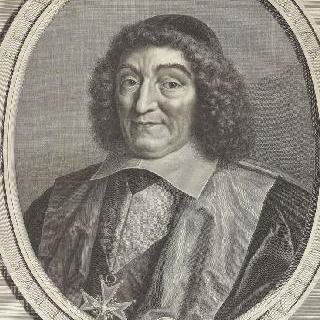 피에르 세귀에, 프랑스 국새 상서이자 대법관 (1588-1672)
