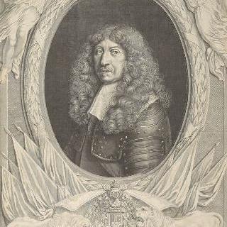 베르나르 드 푸아 드 라 발레트, 에페롱 공작 (1661년 사망) 귀예는 육군 중장