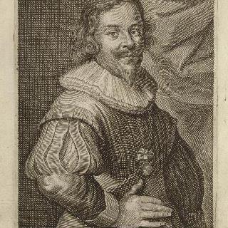 자크 칼로, 조각사 (1594-1635)