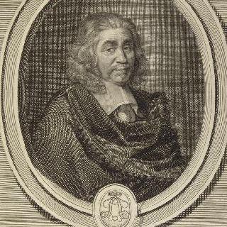 자크 사라쟁, 조각가 (1588-1660)