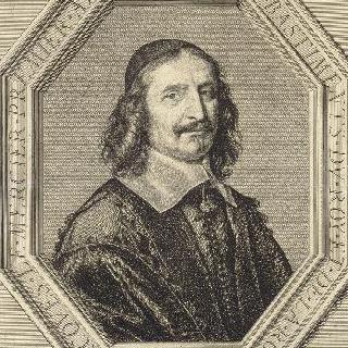 자크 르메르시에, 왕실 건물 일등 건축사 (1585-1654)