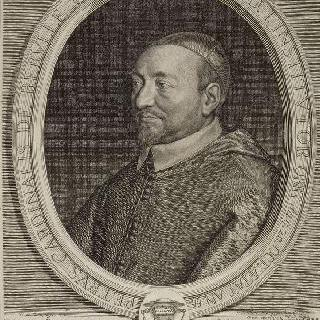 피에르 드 베륄, 추기경, 오라토리오 수도회 창립자 (1574-1626)