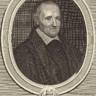 피에르 가상디, 신학자, 철학자, 천문학자 (1592-1655), 프랑스 학자