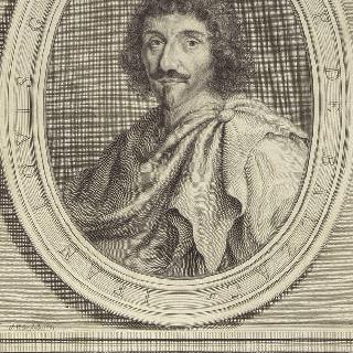 장-루이 게즈 드 발자크 (1594-1654), 작가