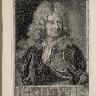 니콜라 부알로-데프로 (1639-1711), 작가