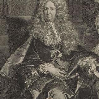 쥘 아르두엥-망사르 (1645-1708), 건축가, 왕실 건물 총감독