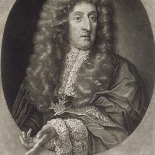 앙드레 르 노트르, 왕의 건물, 예술품, 수공품 관리자 (1613-1700)
