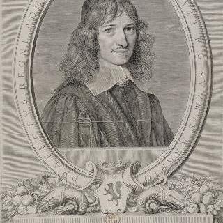 니콜라 푸케, 프랑스 재무장관, 국무장관 (1615-1680)