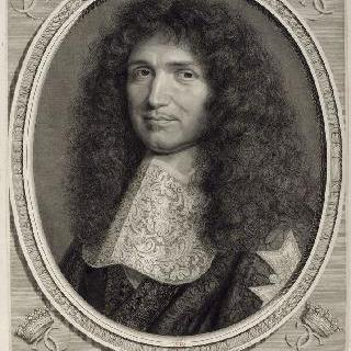 장-밥티스트 콜베르, 장관, 서기장 (1619-1683)