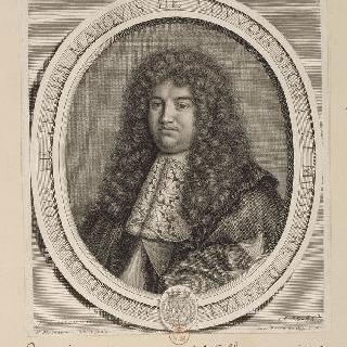 프랑수아-미쉘 르 텔리에, 루부아 후작 (1641-1691)