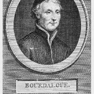루이 부르달루, 에수회파이자 전도자 (1707년 사망)