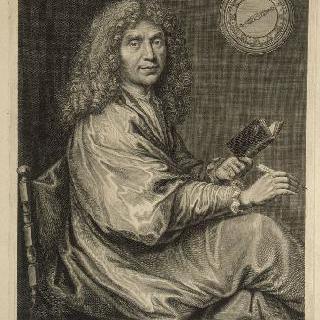 장-밥티스트 포클랭 (1622-1673), 일명 몰리에르, 작가, 극작가