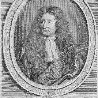 장 드 라 퐁텐 (1621-1695), 작가