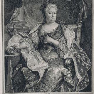 엘리자베스-샤를로트, 팔라틴 공주, 오를레앙 공작 부인