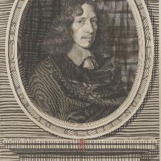 장 샤플랭, 시인 (1595-1674)