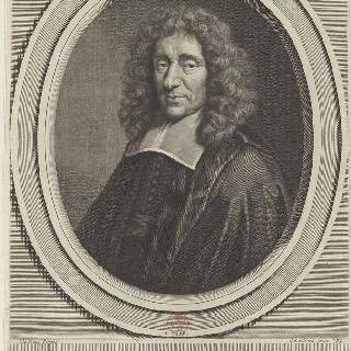 앙투안 퓌레티에르 (1620-1688), 샬리부아 사제