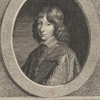 아르망 드 부르봉, 콩티 왕자 (1629-1666) 이미지