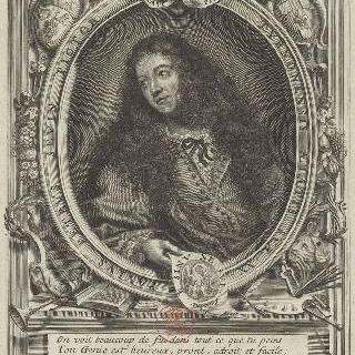 피에르-폴 스뱅 (1650-1710), 화가