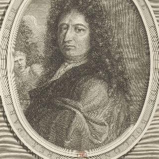 루이 르콩트 (1639-1694), 조각가