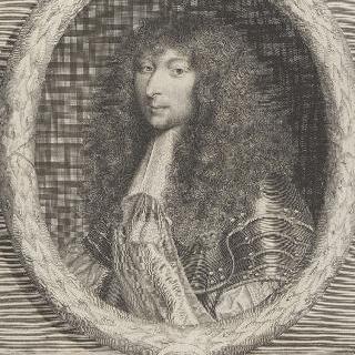 아르망 드 부르봉, 콩티 왕자 (1629-1666)