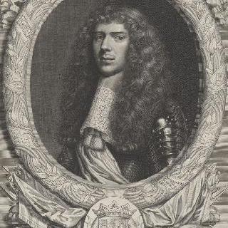 외젠-모리스 드 사부아, 수아송 백작, 카리냥 공작 (1635-1673)
