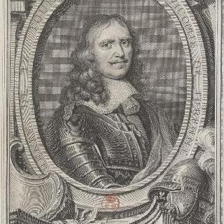 앙리 드 라 투르 도베르뉴, 투렌 자작 (1611-1675)